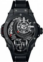 Hublot MP Collection Tourbillon BI-AXIS 3D CARBON 49 mm 909.QD.1120.RX