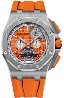 Audemars Piguet Royal Oak Offshore Tourbillon Chronograph Selfwinding 26540ST.OO.A070CA.01