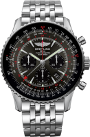Breitling Navitimer 1 B04 Chronograph GMT 48 AB04413A/F573/453A