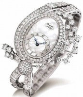 Breguet High Jewellery Le Temple de l'Amour GJE21BB20.8924D01
