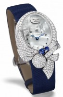 Breguet High Jewellery Les Volants de la Reine GJ28BB8924DDS8