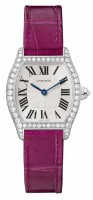 Cartier Tortue Watch WA501007