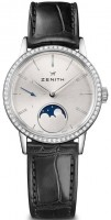 Zenith Elite Lady Moonphase 33 mm 03.2330.692/01.C714