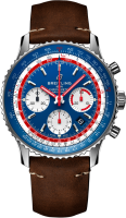 Breitling Navitimer 1 B01 Chronograph 43 Airline Edition-Pan Am AB01212B1C1X1