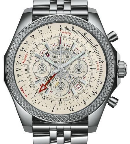 Breitling for Bentley B04 GMT AB043112/G774/990A
