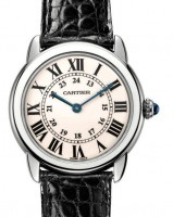 Ronde Solo de Cartier Watch W6700155