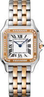 Panthere De Cartier Watch W3PN0007