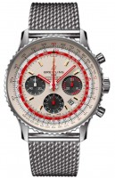 Breitling Navitimer 1 B01 Chronograph 43 Airline Edition-TWA AB01219A1G1A1