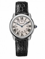 Ronde Solo de Cartier Watch W6700255