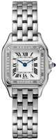 Panthere De Cartier Watch W4PN0007