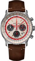 Breitling Navitimer 1 B01 Chronograph 43 Airline Edition-TWA AB01219A1G1X1