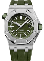 Audemars Piguet Royal Oak Offshore Diver 15710ST.OO.A052CA.01