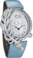 Breguet High Jewellery Plumes GJ15BB89240DD8/0DD8