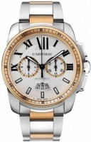 Calibre de Cartier Chronograph Watch W7100042
