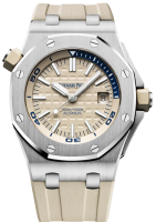 Audemars Piguet Royal Oak Offshore Diver 15710ST.OO.A085CA.01