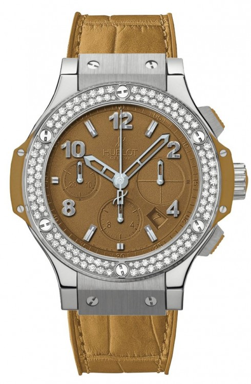 Hublot Big Bang 41 341.SA.5390.LR.1104
