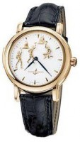 Ulysse Nardin Triple Jack Minute Repeater 736-88/E0