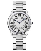 Ronde Solo de Cartier Watch W6701005