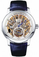 Audemars Skeleton Jules Minute Repeater With Jumping Hour and Small Seconds 26356PT.OO.D028CR.01