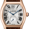 Cartier Tortue Watch WGTO0002