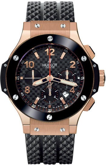 Hublot Big Bang Gold Ceramic 44 301.PB.131.RX