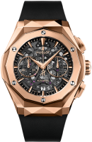 Hublot Classic Fusion Aerofusion Chronograph Orlinski King Gold 45 mm 525.OX.0180.RX.ORL18