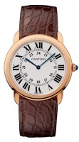 Ronde Solo de Cartier Watch W6701008