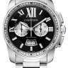 Calibre de Cartier Chronograph Watch W7100061