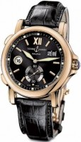 Ulysse Nardin Classic Dual Time 246-55/32