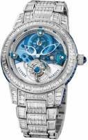Ulysse Nardin Exceptional Royal Blue Tourbillon 799-80-8