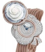 Breguet High Jewellery Secret de la Reine GJ24BR8548DDCJ99