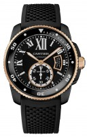 Calibre de Cartier Diver Watch W2CA0004