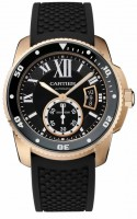 Calibre de Cartier Diver Watch W7100052