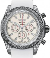 Breitling for Bentley Barnato 42 A41390AP/A754/218S/A18D.2