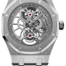 Audemars Piguet Royal Oak Tourbillon Extra-Thin Openworked 26518ST.OO.1220ST.01