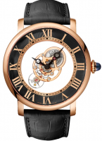 Rotonde De Cartier Astromysterieux watch WHRO0040