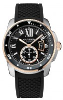 Calibre de Cartier Diver Watch W7100055
