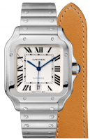 Santos De Cartier Watch WSSA0009
