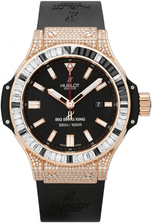 Hublot Big Bang King 48 322.PX.1023.RX.0904