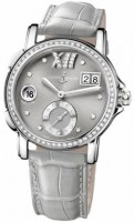 Ulysse Nardin GMT Big Date Lady 243-22B/30-02