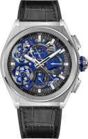 Zenith Defy Double Tourbillon 40.9000.9020/78.R582