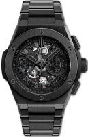 Hublot Big Bang Integral All Black 42 мм 451.CX.1140.CX