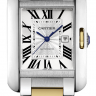 Cartier Tank Anglaise Watch W5310047
