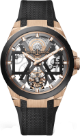 Ulysse Nardin Executive Collection Blast 45 mm 1725-400-3A/02
