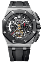 Audemars Piguet Royal Oak Offshore Tourbillon Chronograph Openworked 26348IO.OO.A002CA.01