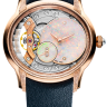 Audemars Piguet Millenary Frosted Gold Opal Dial 77244OR.GG.A034CA.01