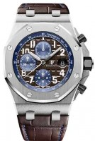 Audemars Piguet Royal Oak Offshore Selfwinding Chronograph 26470ST.OO.A099CR.01