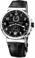 Ulysse Nardin Marine Chronometer Manufacture 43mm 1183-126/62