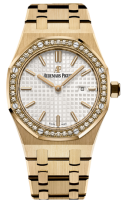 Audemars Piguet Royal Oak Quartz 67651BA.ZZ.1261BA.01