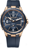 Ulysse Nardin Executive Dual Time 42 mm 242-20-3/43
